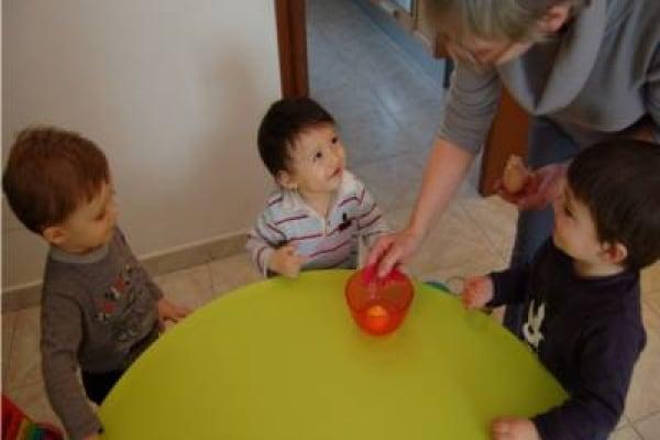 Aprire un nido famiglia in Italia: l'esperienza di una mamma