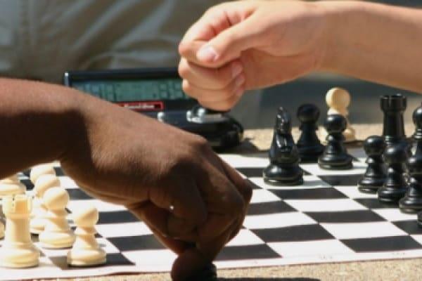 Gli scacchi come materia scolastica