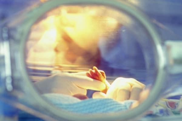 Mio figlio Leonardo Pio, un guerriero nato 2 volte