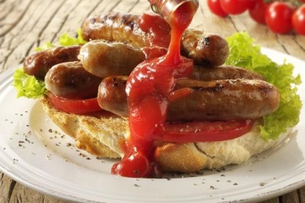 Ketchup fatto in casa, la mia ricetta
