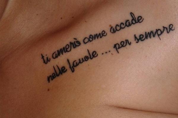 Tatuaggi delle mamme
