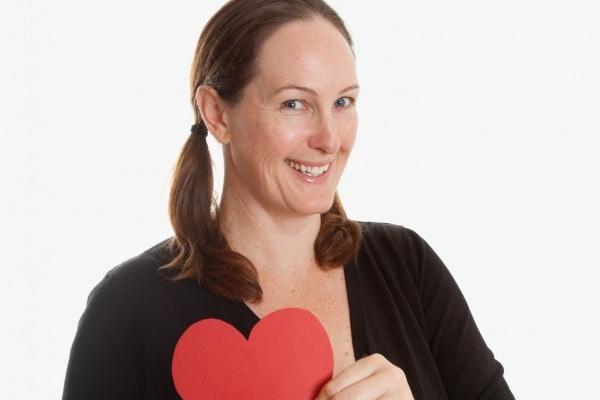 Ho avuto un infarto a 26 anni: il mio cuore ce l'ha fatta e ora sono mamma di due principesse