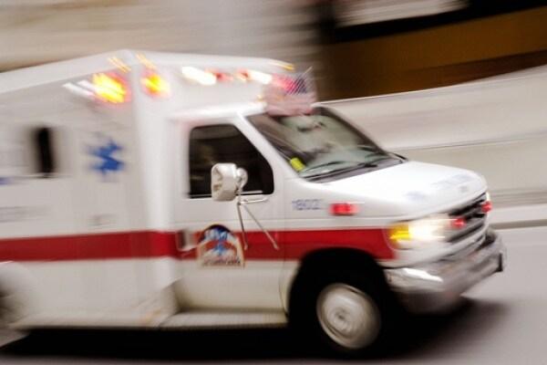Mia figlia Leda, nata su un'ambulanza per caso in via Gluck