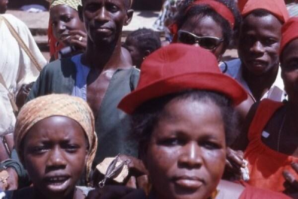 In Sierra Leone non è garantita l'assistenza medica alle mamme