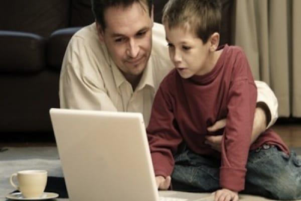 Bambini e scuola virtuale, sarà possibile?