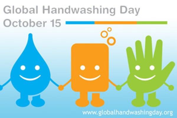 giornata mondiale per la pulizia delle mani