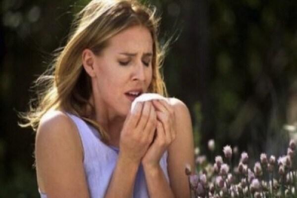 Prime allergie di stagione e gravidanza