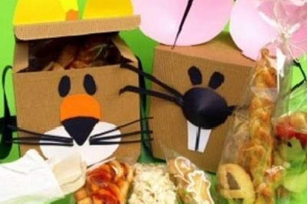 Ricette estive per bambini: la merenda in scatola