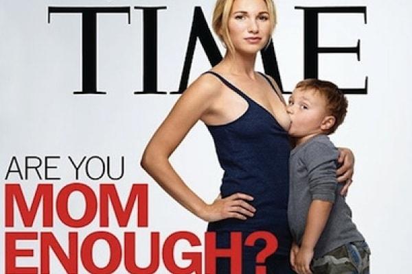 Mamme e campagne mediatiche