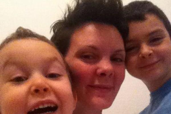 La mia storia di mamma single, lavoratrice e tecnologica