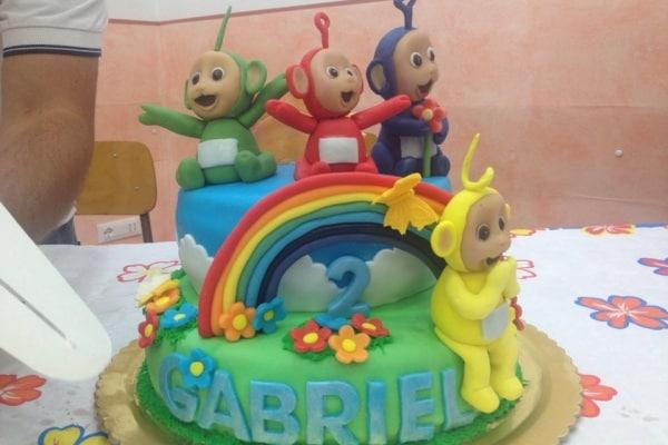 Torte di compleanno per bambini: 20 idee delle mamme