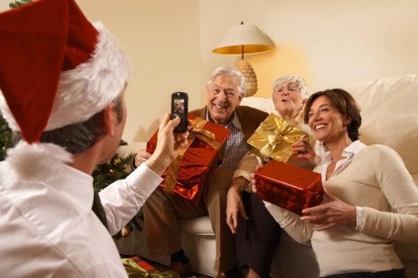 Regali Di Natale Per I Suoceri.Regali Di Natale Per La Suocera Le Idee Delle Mamme
