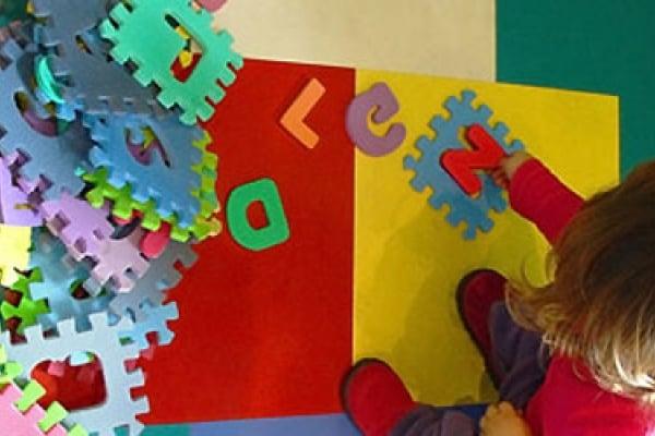 Scuola dell'infanzia: tempo di Open day
