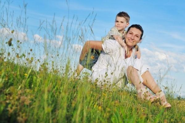 Mamme e vacanze estive. 6 consigli di sopravvivenza