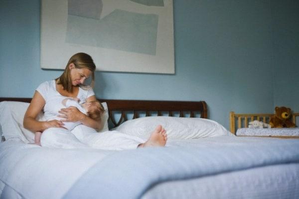 mamma-allattamento