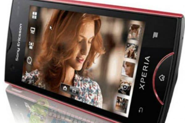 Vinci un cellulare Sony Ray del valore di 299 euro