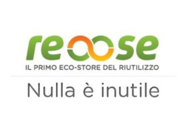 Nasce Reoose, il primo eco-store del baratto