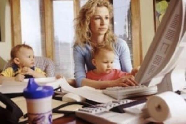 I tre tipi di part time. Strumenti di conciliazione fra lavoro e famiglia