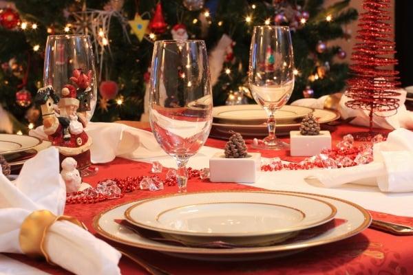 Pranzo di Natale: ecco che cosa cucinano le mamme