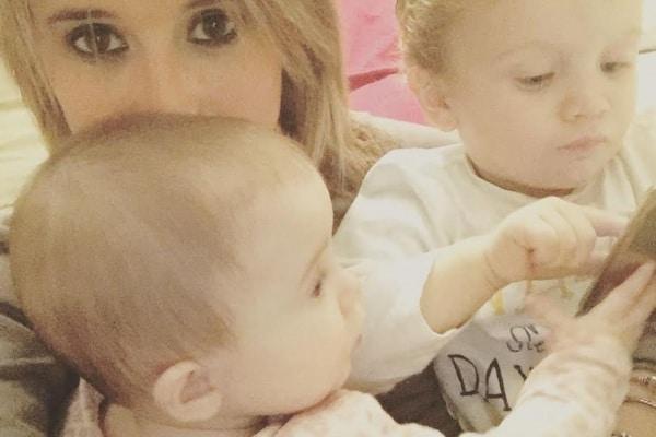 24 anni e due figli: nonostante la separazione, sono una mamma imperfetta ma felice
