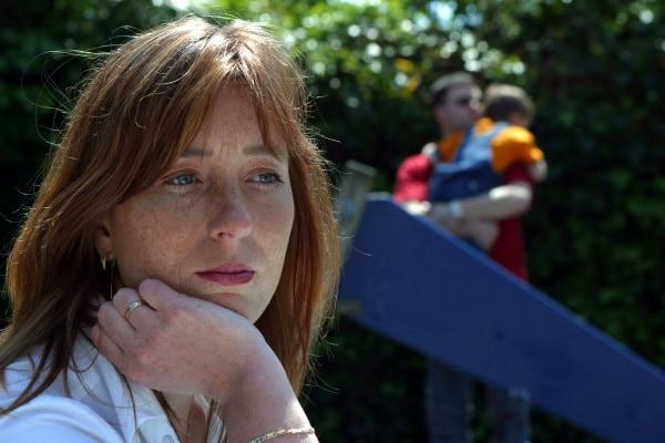 Ho una relazione difficile con i miei suoceri: resisto per mio figlio e per mio marito