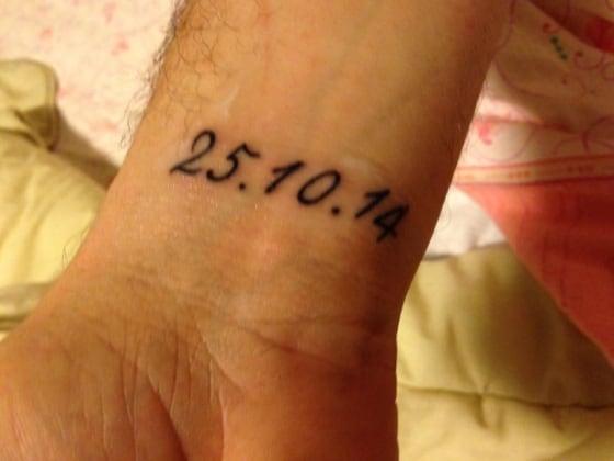 Tatuaggi per il pap xd81 regardsdefemmes for Tatuaggi dedicati ai figli frasi