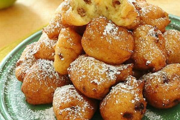 I 15 dolci di Carnevale preferiti dalle mamme. Suddivisi per regioni
