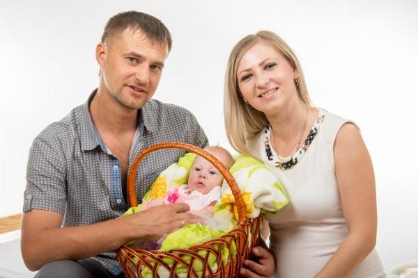 Gestosi e rischio di distacco placenta: ho partorito d'urgenza a 34 settimane