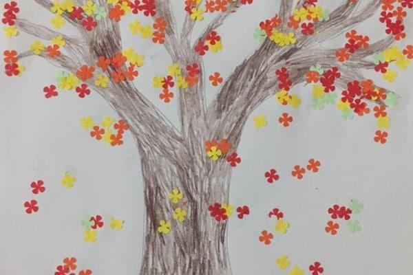 Il mondo dei bambini visto attraverso i loro disegni