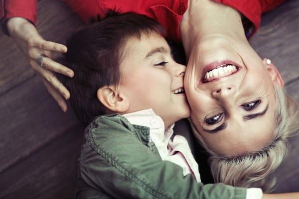 Sono mamma di due bambini affetti da iperattività