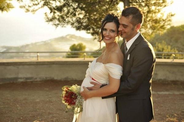 Spose con il pancione, le vostre foto più belle