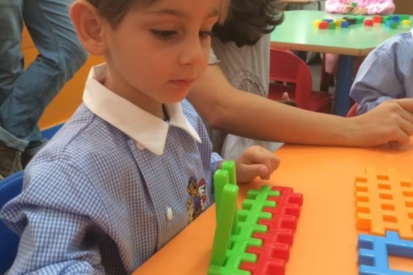 Il suo primo giorno di scuola, foto inviate dalle mamme di Nostrofiglio.it