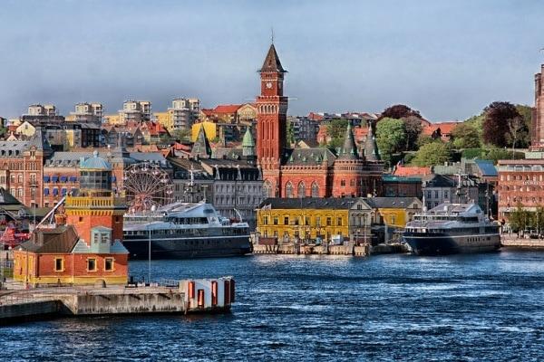 La Danimarca è il mio Paese adottivo e qui i miei figli avranno un futuro migliore. Ma quanta nostalgia!