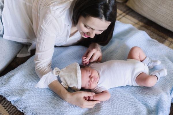 Ero incinta di due mesi quando mi hanno rapinato. Ma la mia piccola ce l'ha fatta ugualmente
