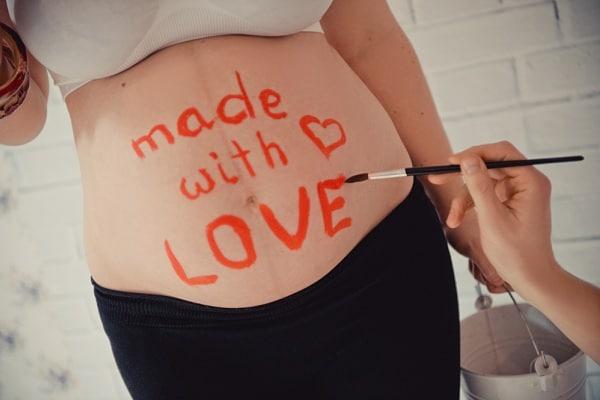 nono mese gravidanza
