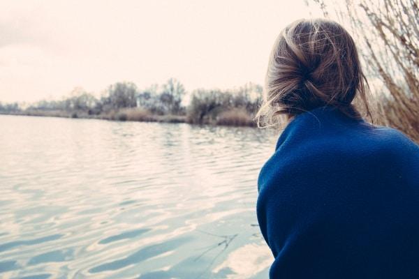 La mia storia: tra la sofferenza per una brutta separazione e due figlie lontane e la gioia di un nuovo bambino