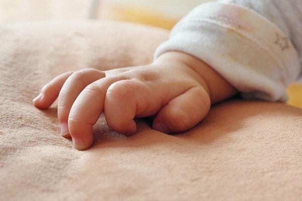 Parto cesareo dopo tre aborti spontanei. Finalmente ho provato la gioia di essere madre