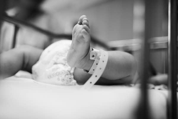 Diario di una mamma di un bimbo in terapia intensiva