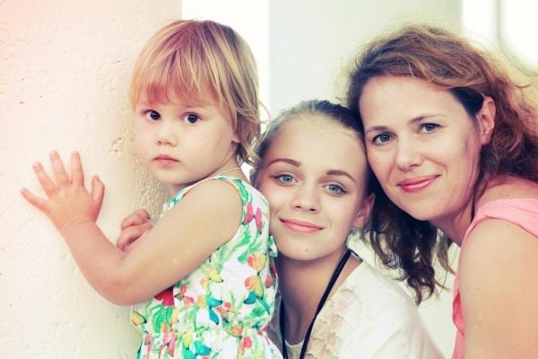 Dopo la leucemia mi avevano detto che non avrei potuto avere figli. Invece oggi sono mamma di due bambine