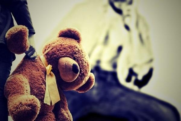 Ho lasciato il mio ex geloso e violento per amore di mio figlio. Ora sono una donna più forte