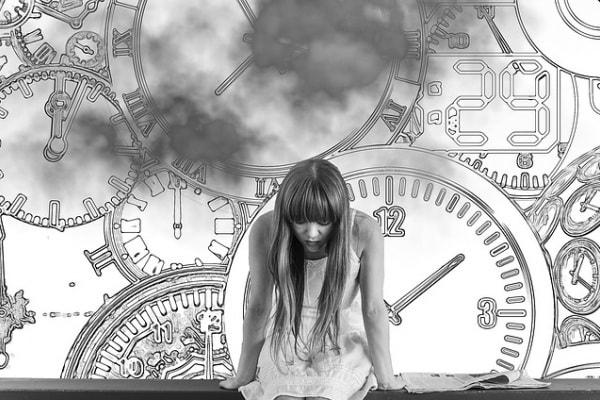 donna, tempo