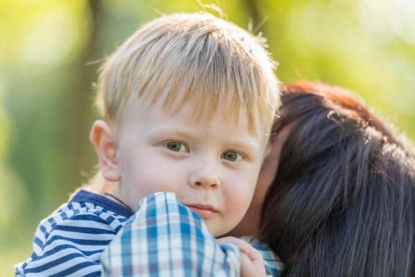 bambino 2 anni