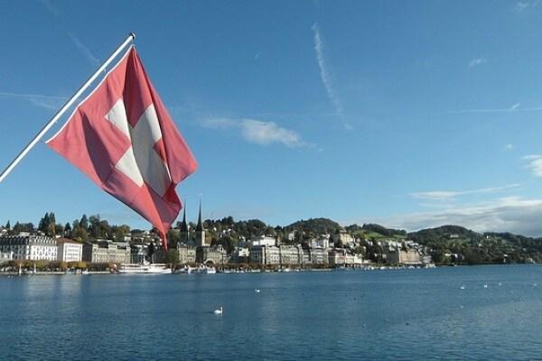 A lezione di educazione civica in Svizzera