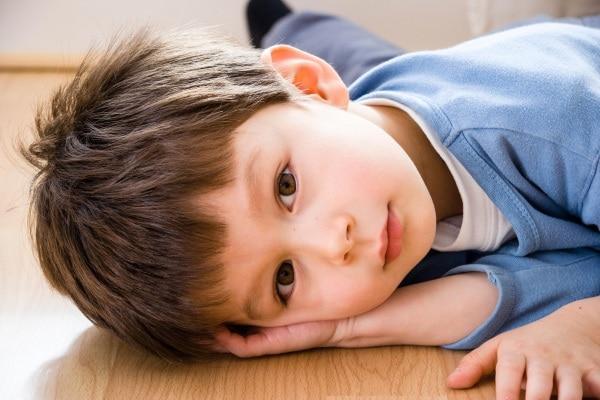 Scuola materna: l'esperienza disastrosa di mio figlio