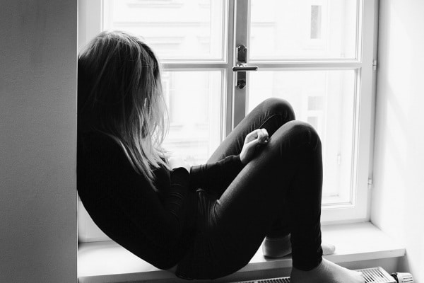 Ho avuto una madre violenta: mi riempiva di botte perché non le piaceva il mio ragazzo