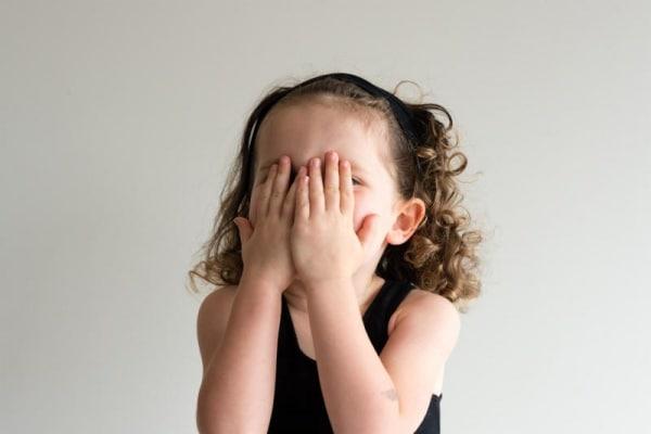 Mia figlia Gaia con ritardo psicomotorio e lieve forma di autismo sta facendo molti passi avanti