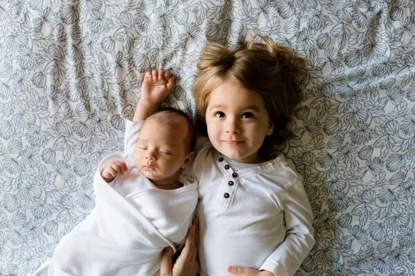 Nonostante il mio passato difficile, ora ho due splendide figlie e vivo in Germania