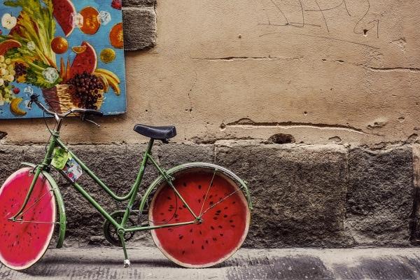 anguria bici