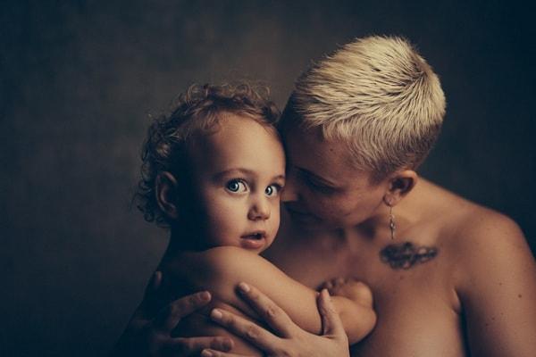 Aborto interno silenzioso: oggi sono la mamma felice di uno splendido bimbo
