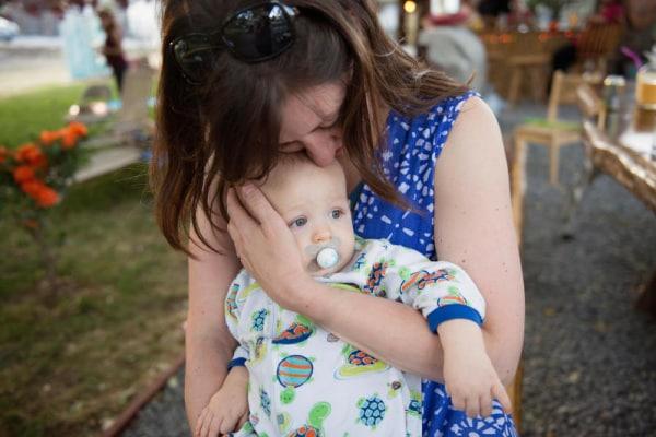 Disostruzione pediatrica, grazie ad alcune manovre ho salvato la vita di mio figlio